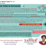 Marlene Tapper OK