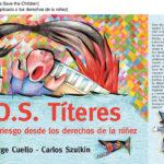 Save The Children_Títeres